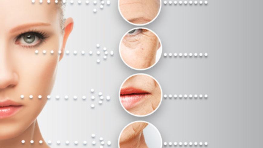 Trattamenti viso anti-aging per pelli mature