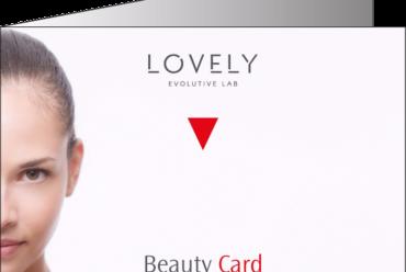 Beauty Card